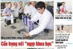 Đón đọc báo Năng lượng Mới số 104, ra thứ Ba ngày 20/3/2012