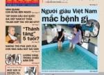 Đón đọc báo Năng lượng Mới số 106, ra thứ Ba ngày 27/3/2012