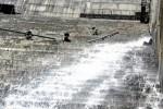 Đập thủy điện Sông Tranh 2: Hoàn thành xử lý thấm trước mùa mưa 2012