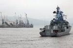 Nga: Hạm đội Thái Bình Dương thăm Việt Nam