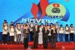 Tự hào với những tấm lòng nhân ái mang tên Dầu khí Việt Nam