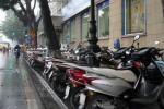 Bộ GTVT thanh tra lòng đường, hè phố quận Hoàn Kiếm
