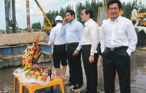 Những bí mật của Hồ Việt Sử trong vụ án Năm Cam (Kỳ 3)