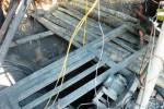 Sập hầm mỏ than, 3 người chết và bị thương