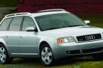 Audi thu hồi 5.992 xe