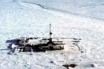 """Mỹ, Nga, Trung Quốc """"nín thở"""" chờ Bắc Cực tan băng"""