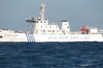 VIDEO CLIP: Tàu Trung Quốc ngang ngược vi phạm lãnh hải, cắt cáp địa chấn của Việt Nam