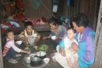 9,5% hộ gia đình thuộc diện nghèo theo tiêu chuẩn mới