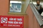 Mỗi năm Việt Nam có 40.000 người chết vì thuốc lá