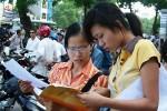 Không phân biệt văn bằng khi quy định điều kiện đăng ký dự tuyển công chức