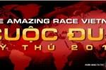 """""""The Amazing Race Vietnam – Cuộc đua kỳ thú 2012″ sẽ lên sóng ngày mai"""