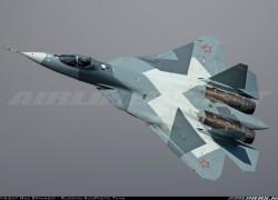 Nga sẽ nhận những chiến đấu cơ T-50 đầu tiên vào năm 2013