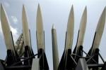 """Công bố """"Bước đầu tiên"""" của hệ thống lá chắn tên lửa châu Âu"""