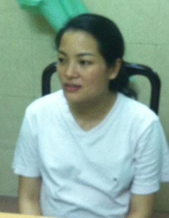 Lenh Truy Na