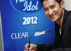 Mỹ Tâm trở thành giám khảo Vietnam Idol 2012