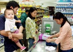Thị trường bán lẻ Việt Nam liên tiếp rớt hạng
