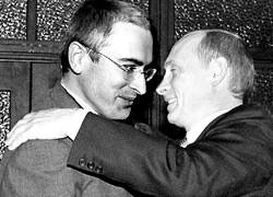Mikhail Khodorkovski – từ trùm tài phiệt dầu khí đến người tù số 1 của nước Nga