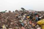 """Bãi rác Nam Sơn sẽ """"khai tử"""" vào cuối năm 2011"""