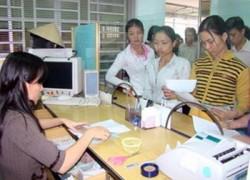 nguoi lao dong loi dung bao hiem that nghiep de truc loi