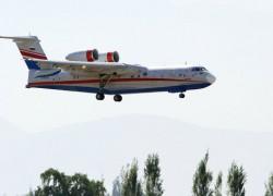 Mỹ sẽ mua 10 thủy phi cơ Be-200 của Nga
