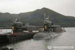 Sức mạnh Hạm đội Thái Bình Dương của Nga