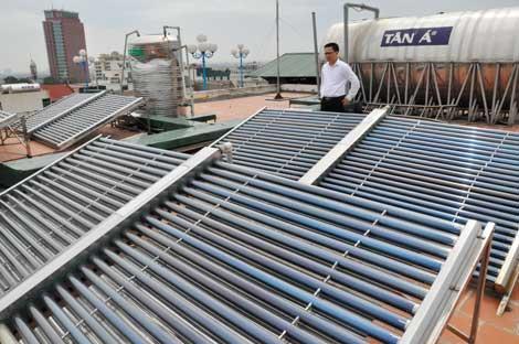 Tiết kiệm năng lượng tại các tòa nhà Dầu khí: Đã nhìn thấy hiệu quả