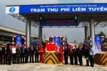 Chính thức thu phí cao tốc Cầu Giẽ – Ninh Bình