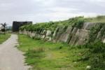 Phát hiện công trường khai thác đá xây Thành Nhà Hồ