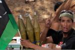 Xung đột tại Libya: Lực lượng nổi dậy chiến đấu vì nhà máy lọc dầu tại Zawiya