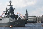Nga lập kỷ lục thế giới về đóng tàu tàng hình