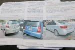Hà Nội thí điểm xử phạt ôtô vi phạm qua hình ảnh