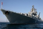 Nga hiện đại hóa chiến hạm để tăng cường hiện diện trên các đại dương