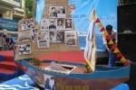 Hơn 400 ngàn bài thi đường Hồ Chí Minh trên biển