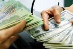 Tỷ giá VND/USD bất ngờ tăng mạnh
