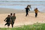 Khởi chiếu phim Đường Hồ Chí Minh trên biển