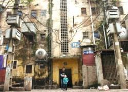 Cải tạo khu đô thị cũ: Bộn bề khó khăn