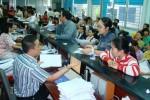 Tăng lương tối thiểu cho công chức từ 1/5/2012
