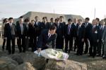 Thủ tướng Nguyễn Tấn Dũng thăm khu vực bị ảnh hưởng động đất, sóng thần Nhật Bản