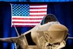 F35 – Sức mạnh mới của không lực Hoa Kỳ