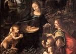 9 kiệt tác của danh họa Da Vinci hội tụ tại London