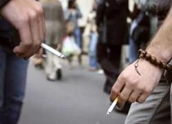 11% ca tử vong của đàn ông Việt Nam do thuốc lá