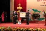 Nhà hát Lớn được công nhận Di tích Quốc gia