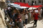Shiite và Sunni – Nhân tố mới của xung đột Trung đông