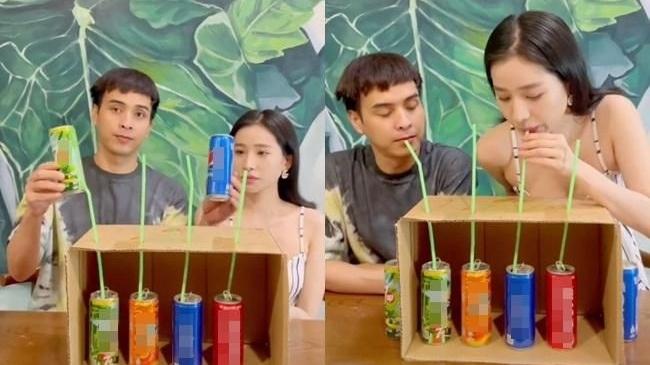 Hồ Quang Hiếu và vợ cũ xuất hiện chung trong clip khiến dân tình ngỡ ngàng