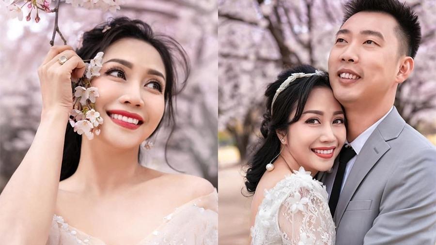 """Ốc Thanh Vân chia sẻ về hôn nhân: """"Chồng từng ngoại tình"""""""