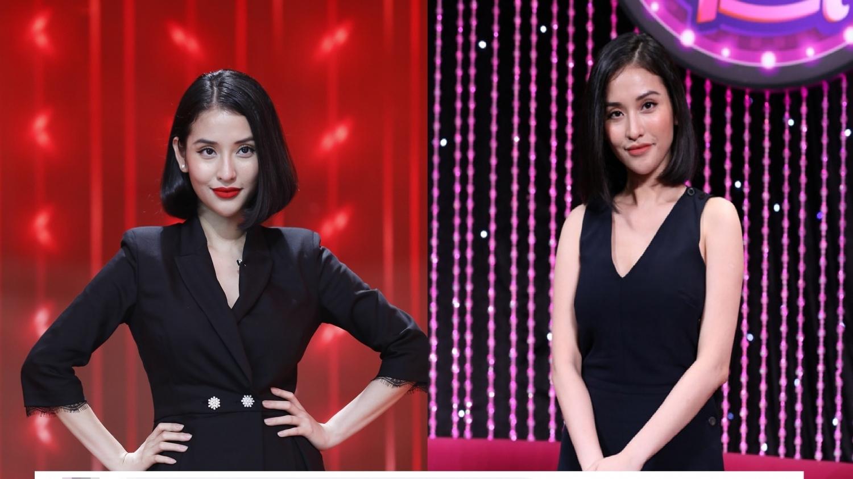 Phản ứng của Mai Hồ khi netizen nhắc đến Trấn Thành và Hari Won