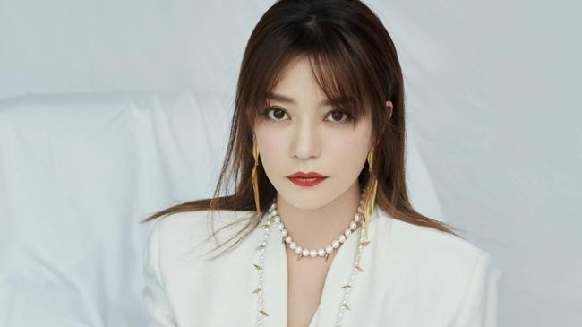 Triệu Vy bị gỡ bỏ tên khỏi loạt phim nổi tiếng