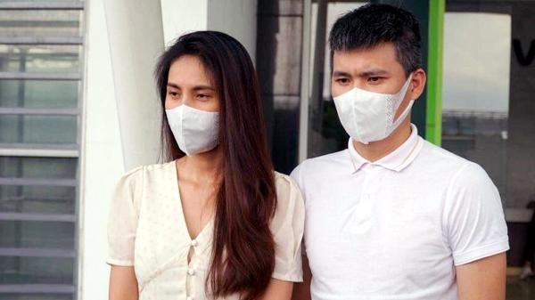 Ekip Thủy Tiên thông báo tỉnh Quảng Ngãi xác minh nhận 14 tỷ tiền từ thiện
