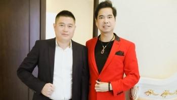 """Thông tin """"bầu"""" Thụy xây nhà cho Hồ Văn Cường xôn xao cộng đồng mạng"""