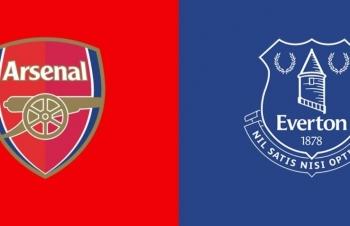 Link xem trực tiếp Arsenal vs Everton (Ngoại hạng Anh), 2h ngày 24/4